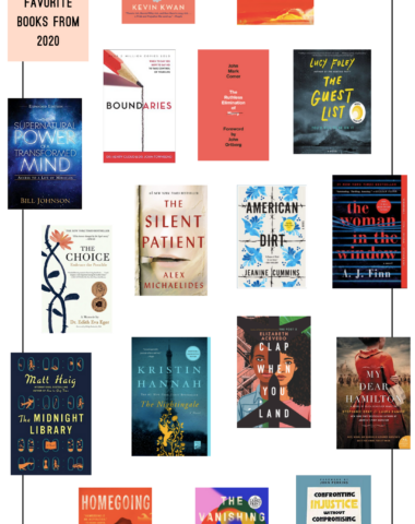 Ruthie Ridley Blog Your Favorite Books From 2020