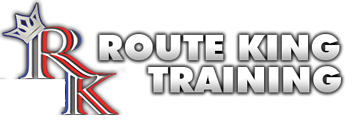 Route King Training