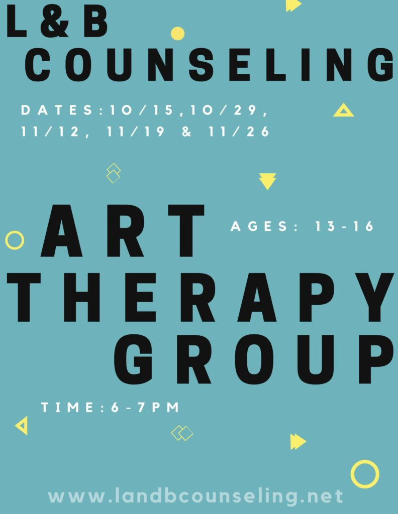 L&B Counseling Art Therapy Group