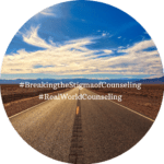 Breaking The Stigma of Couselning, Real World Counseling