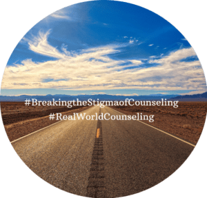 Breaking The Stigma Of counseling, Real World Counseling