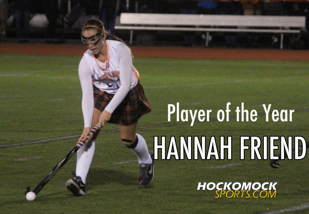 2014 HockomockSports Field Hockey Awards