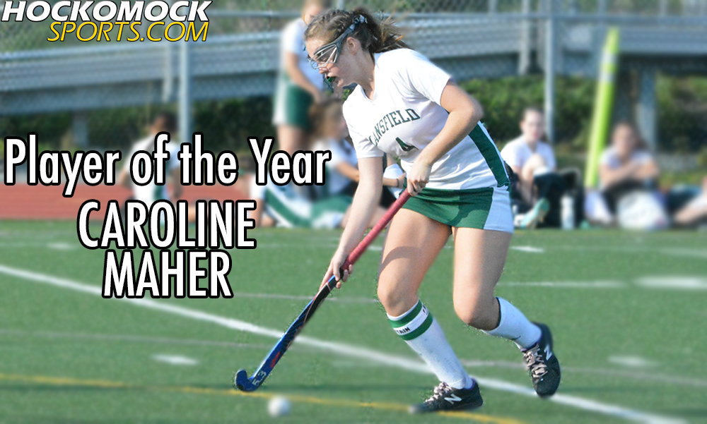 2015 HockomockSports Field Hockey Awards