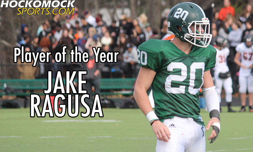 2015 HockomockSports Football Awards