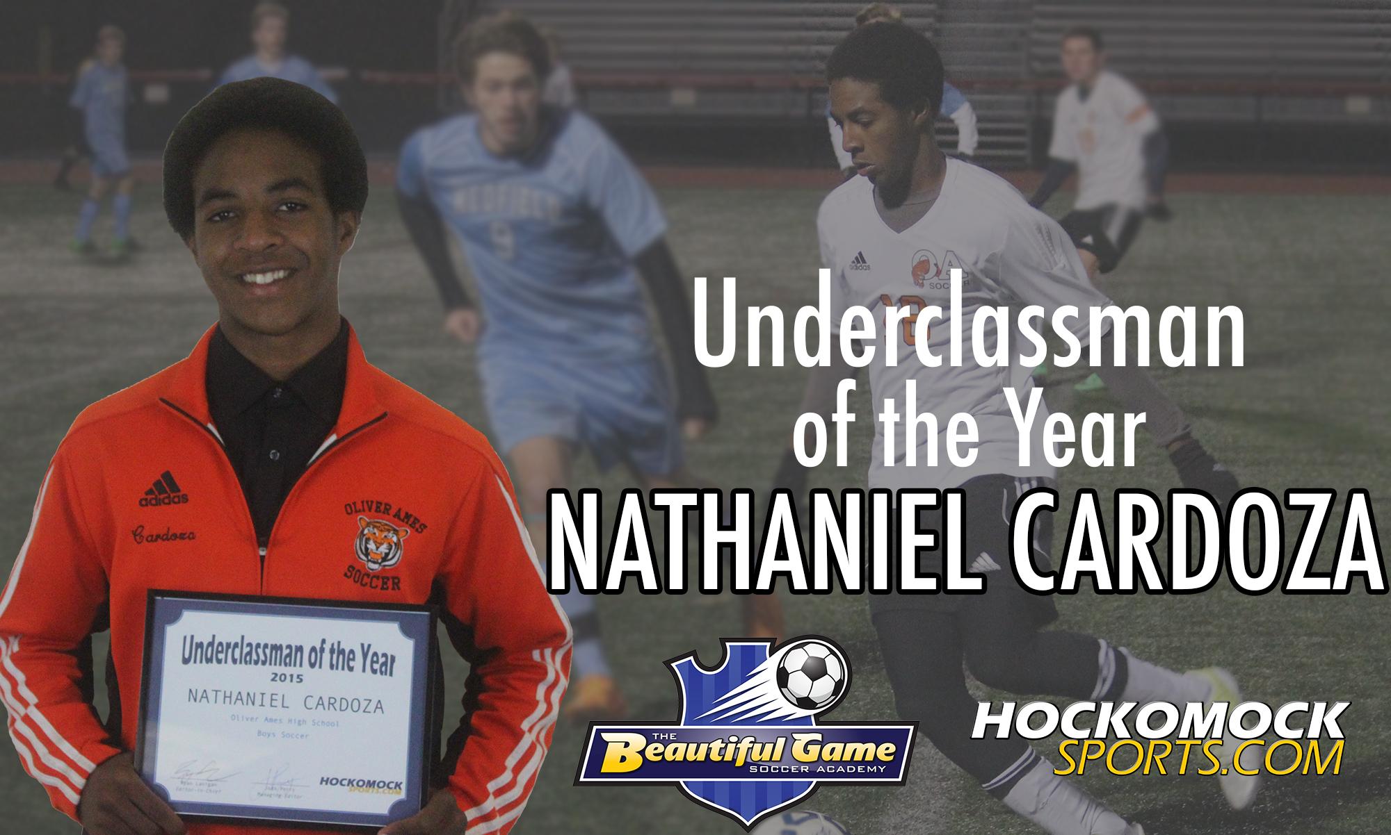 Nathaniel Cardoza