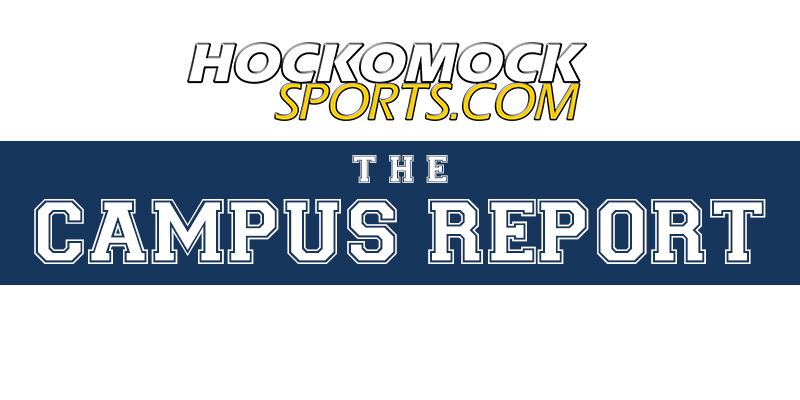Hockomock Campus Report