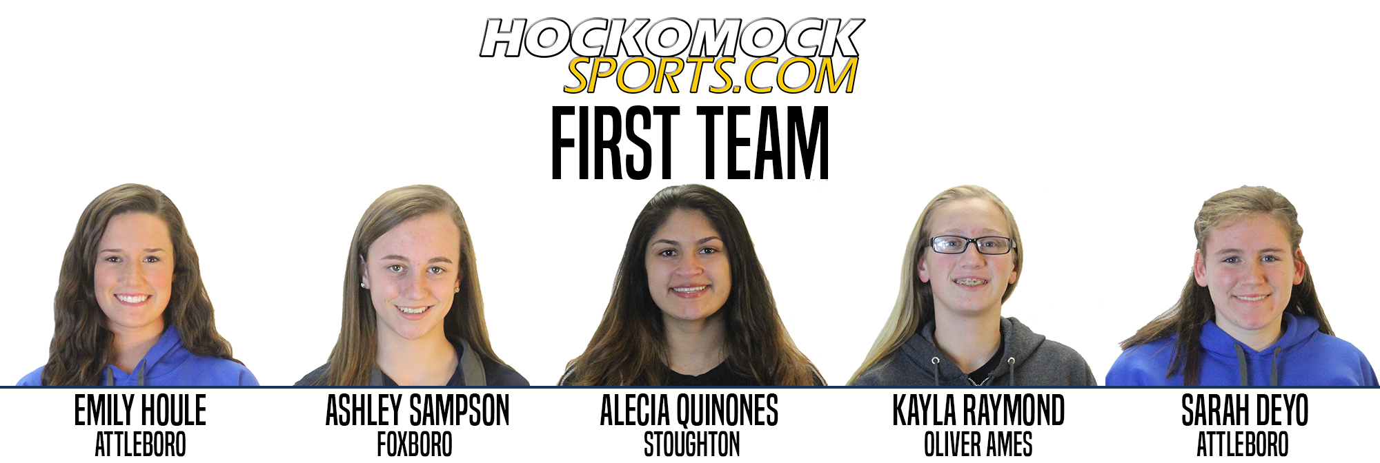 2016 HockomockSports Girls Basketball Awards