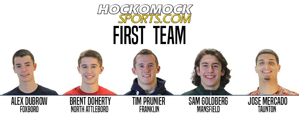 2016 HockomockSports Boys Basketball Awards