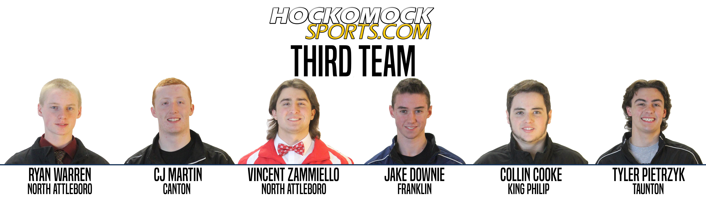 2016 HockomockSports Hockey Awards