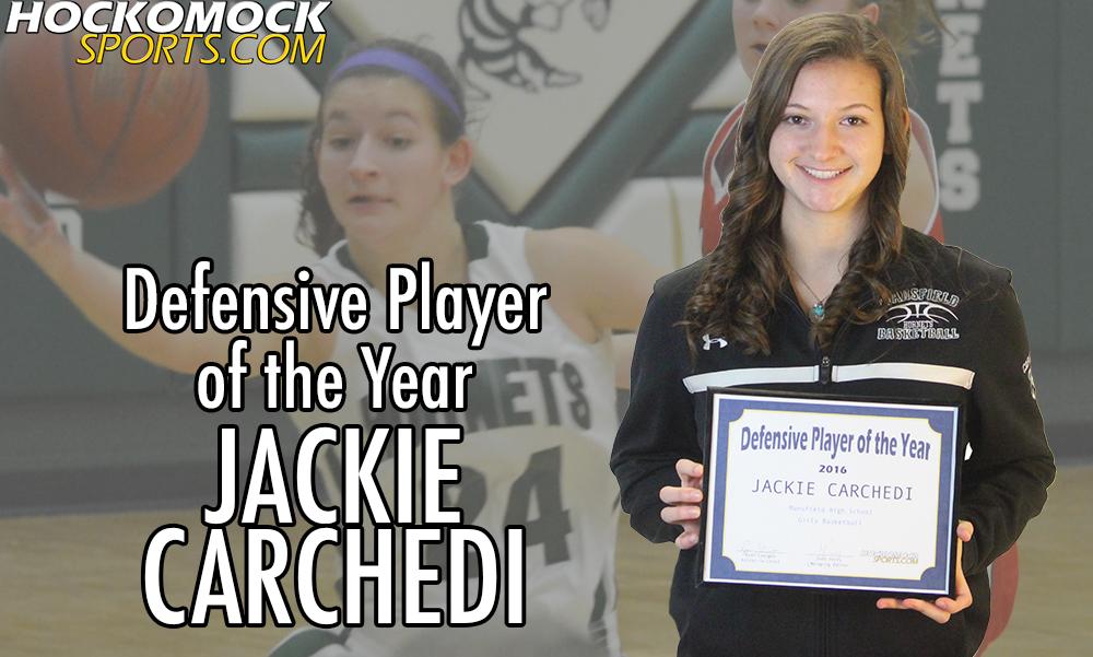 Jackie Carchedi