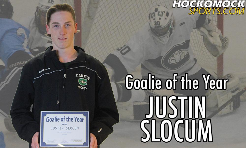 Justin Slocum