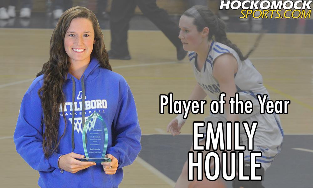 Emily Houle