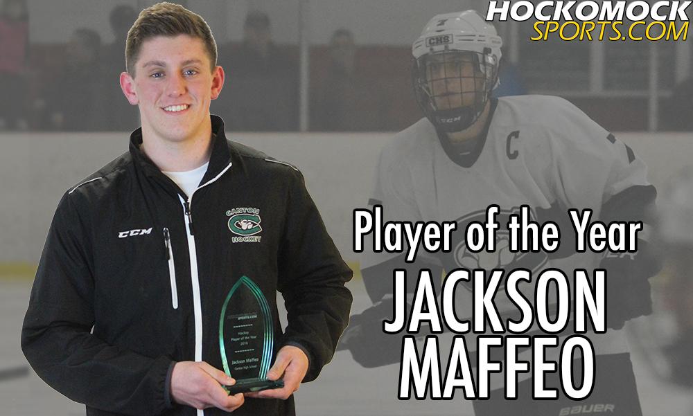 Jackson Maffeo
