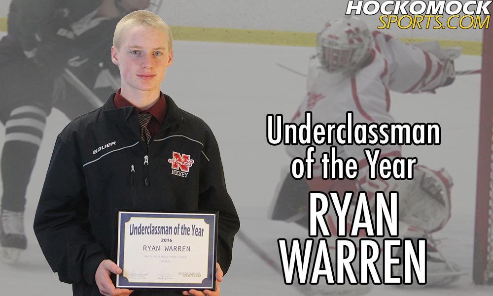 Ryan Warren