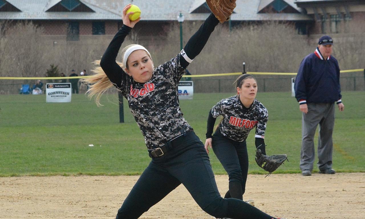 Davenport softball
