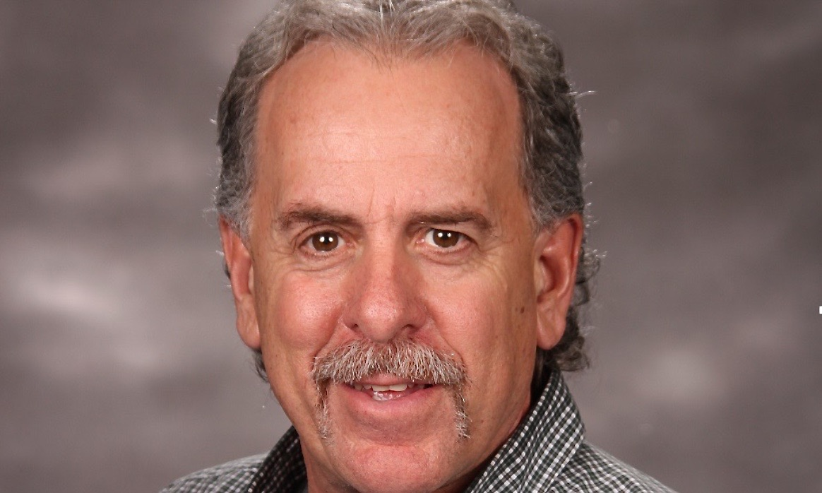 Mark Homer was announced on Monday as the new hockey coach at Attleboro High. (Photo courtesy of Attleboro High)