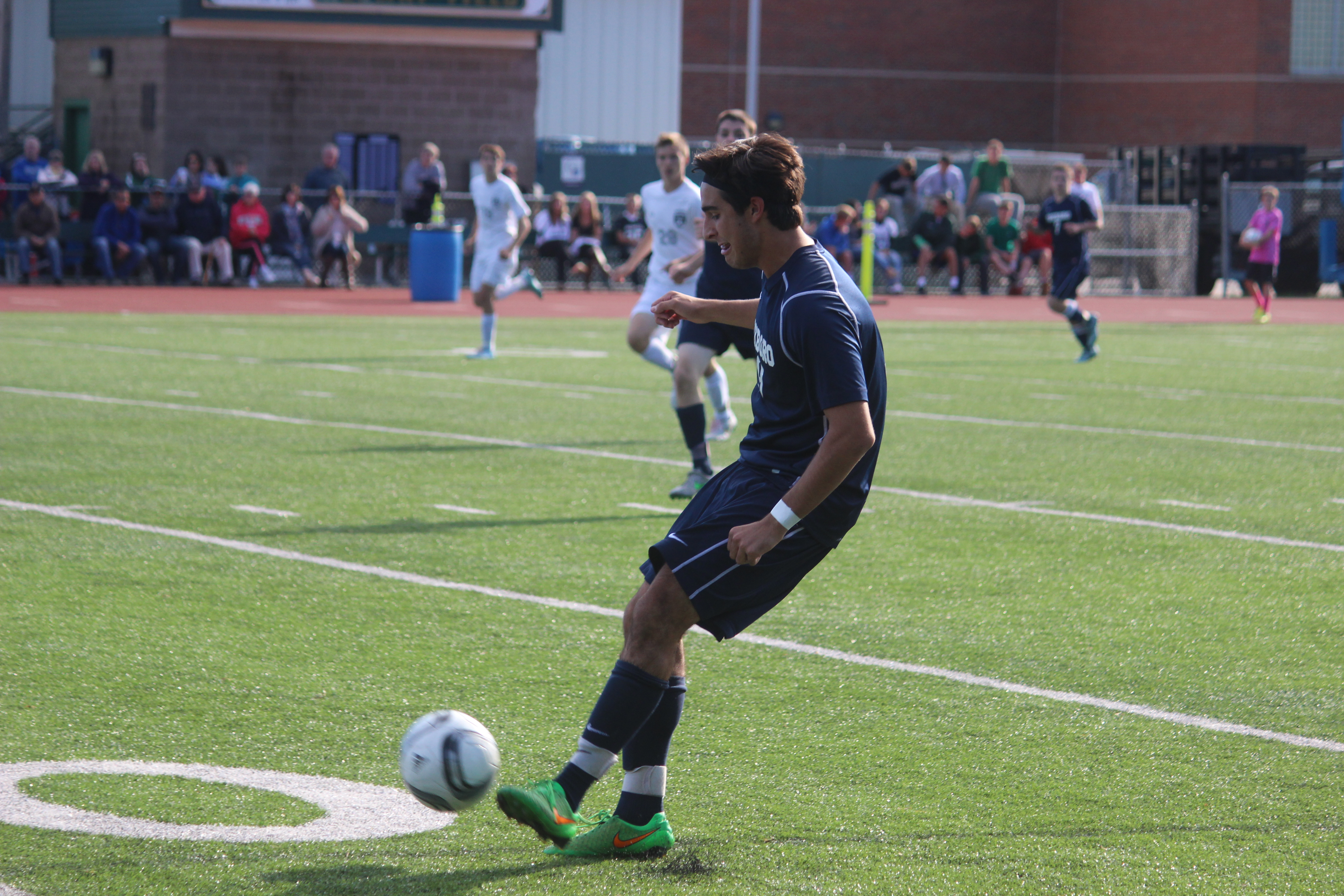 Hockomock Boys Soccer Players to Watch