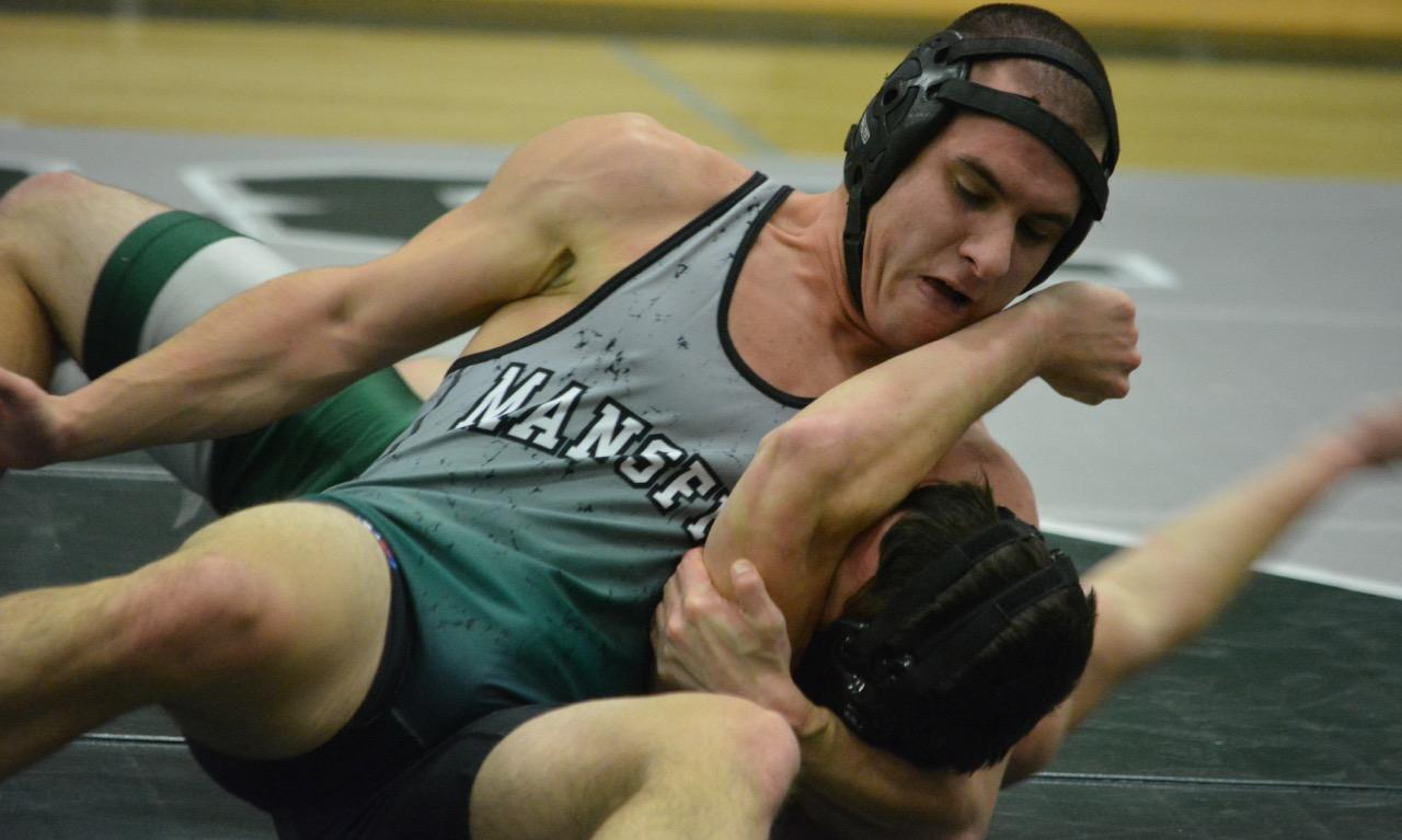 Mansfield wrestling