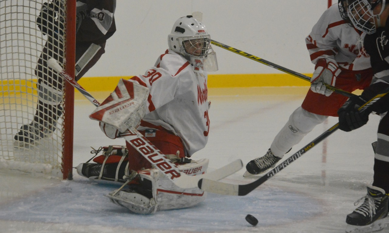 North Attleboro hockey