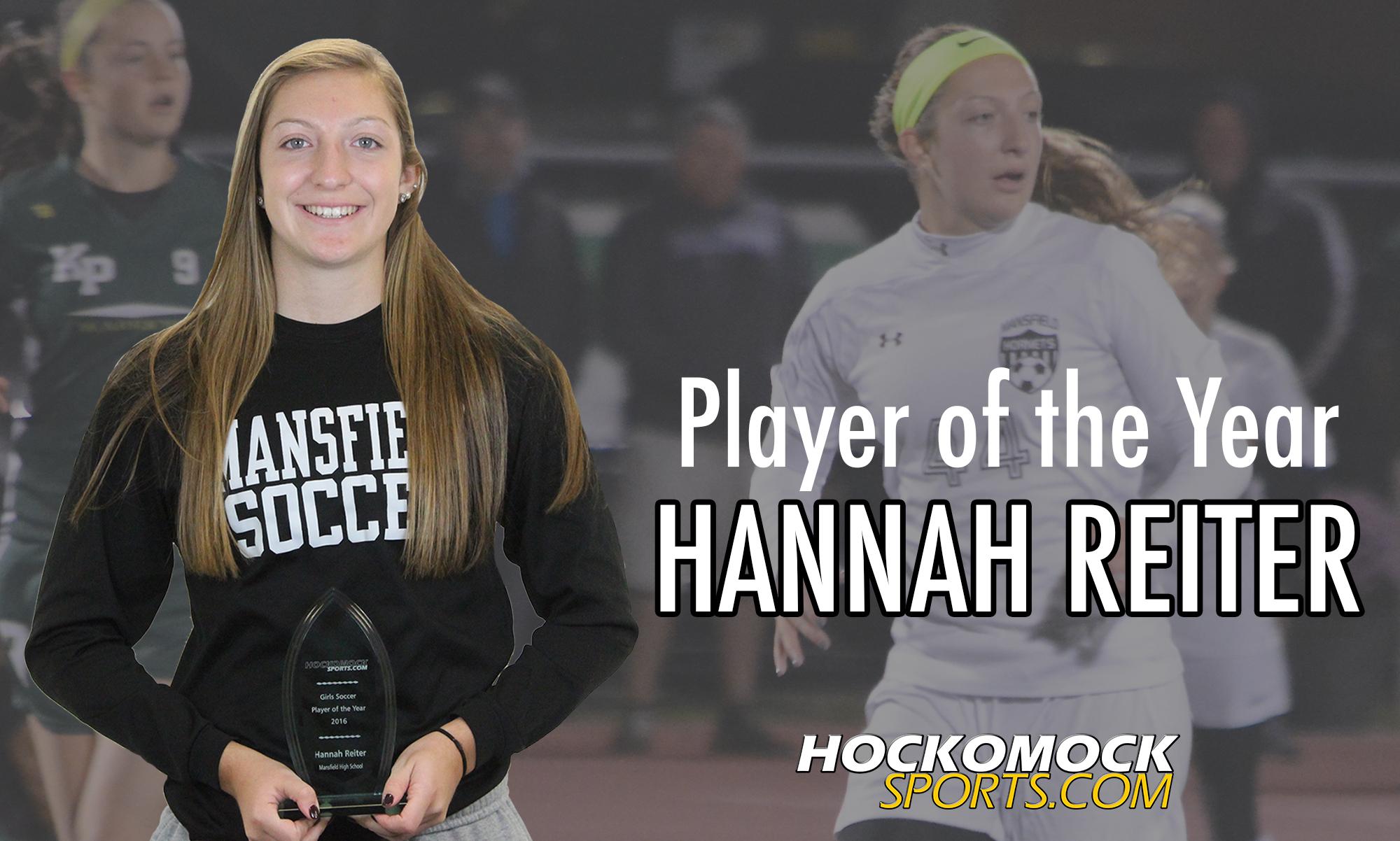 Hannah Reiter