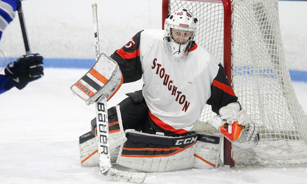 Stoughton hockey