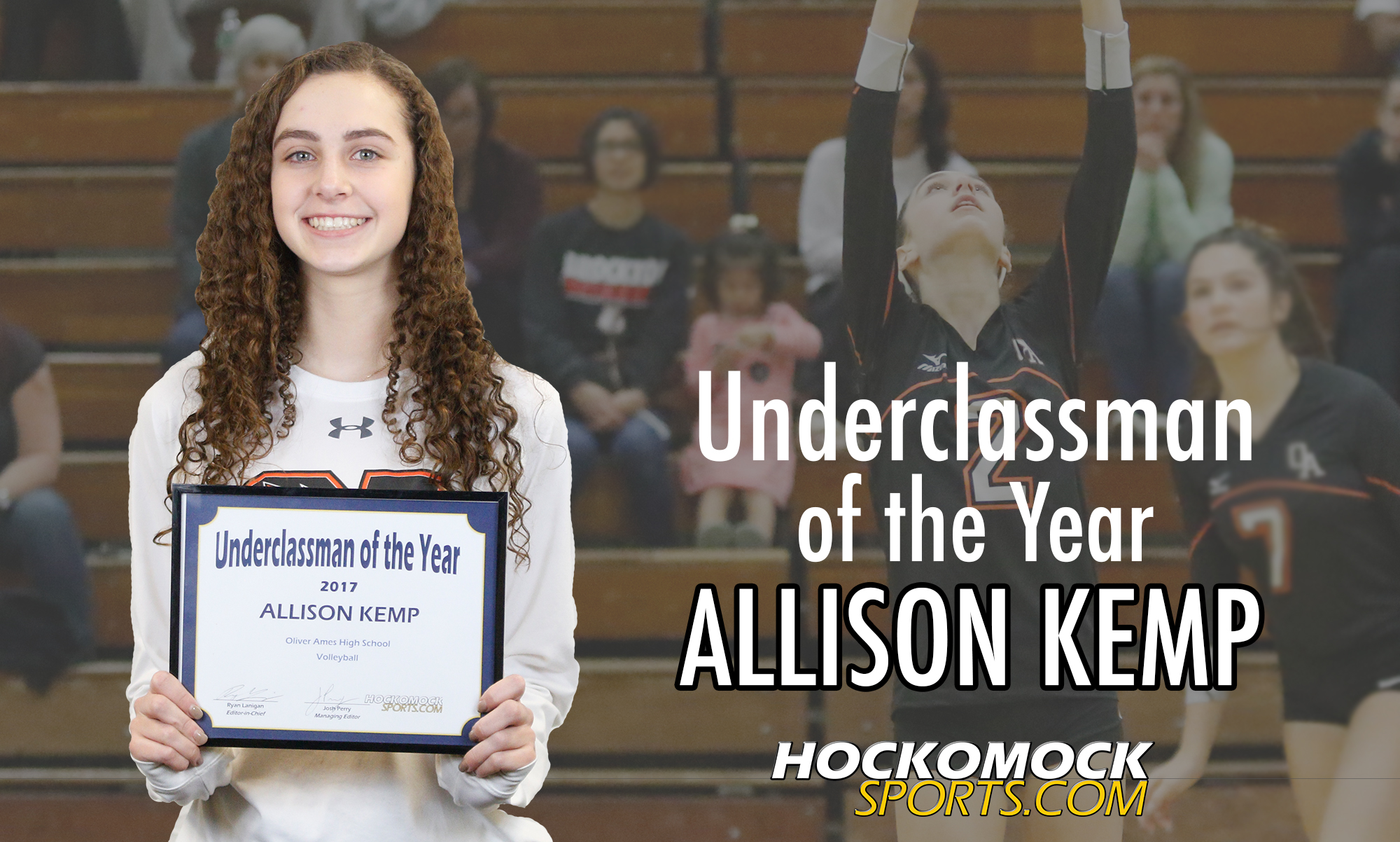 Allison Kemp