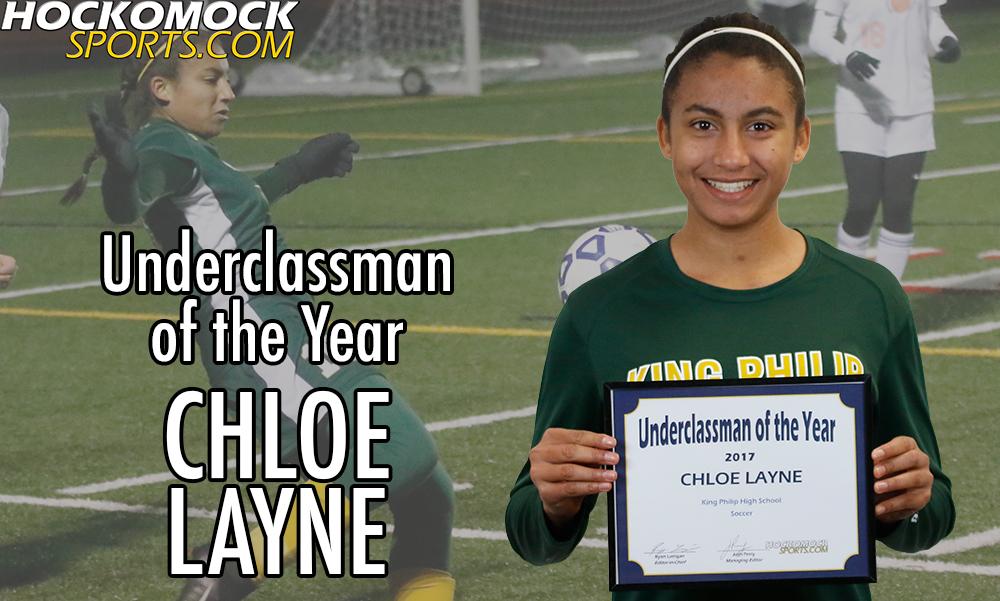 Chloe Layne