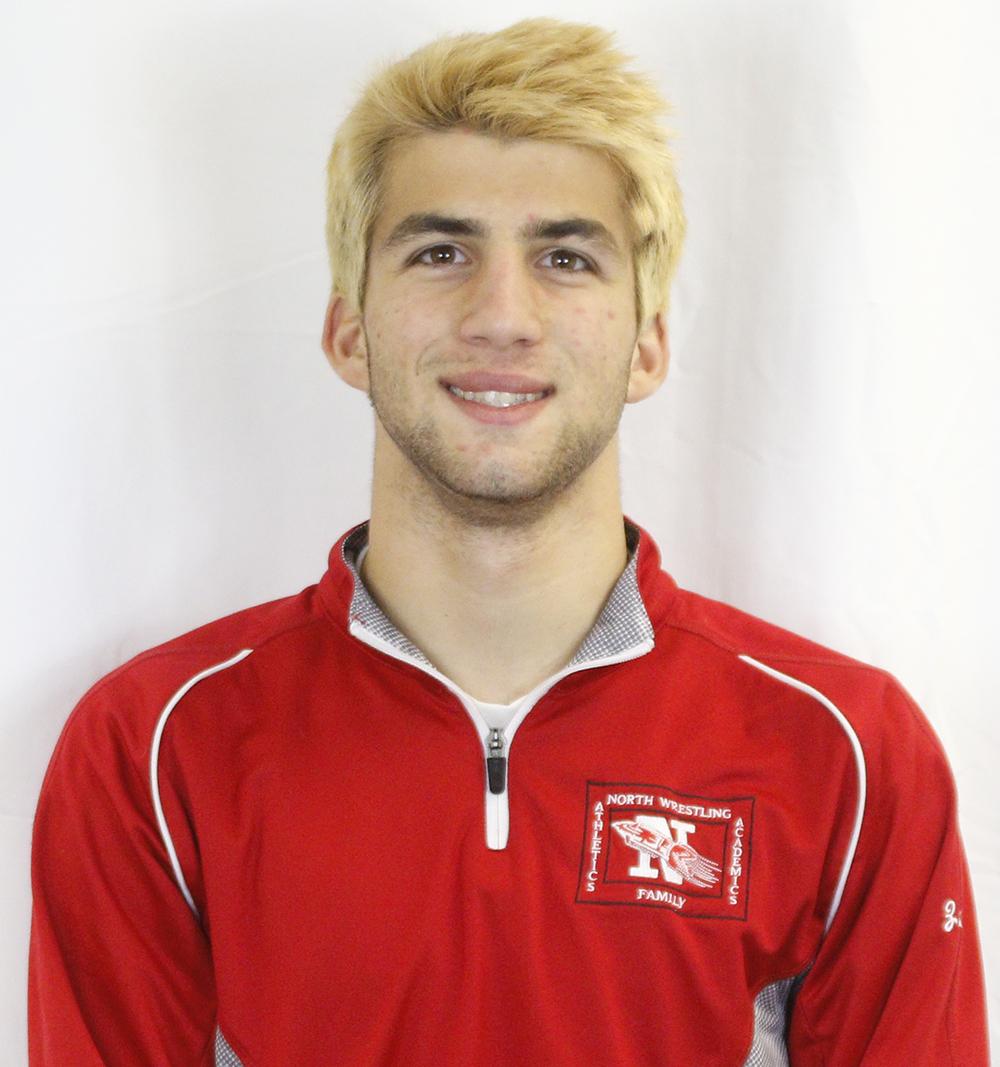 Zach Matracia