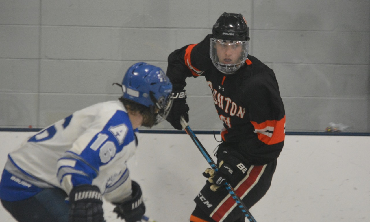 Taunton hockey
