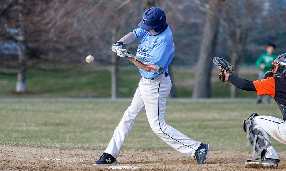 Franklin baseball