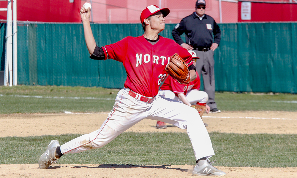 North Attleboro baseball