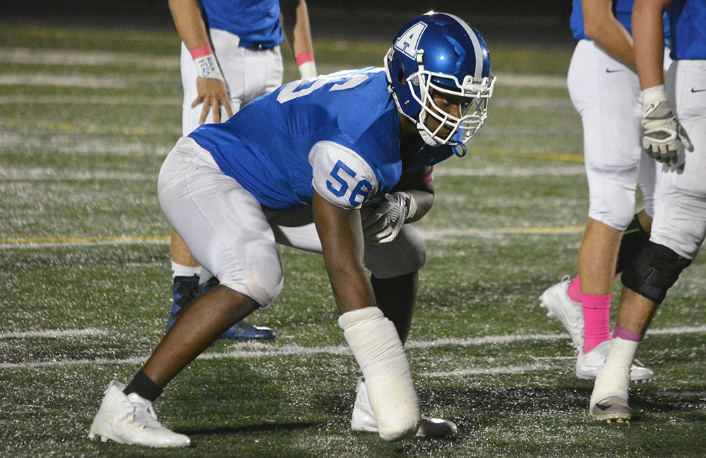 Hockomock Football Players to Watch on Defense