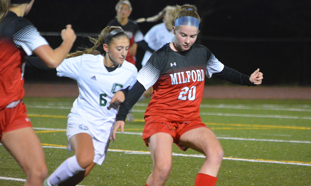 2018 Davenport Girls Soccer Preview