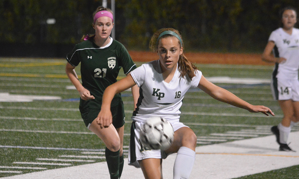 2018 Kelley-Rex Girls Soccer Preview