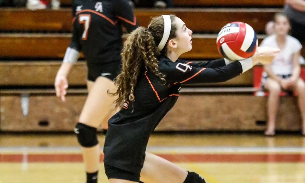 2018 Volleyball Players to Watch