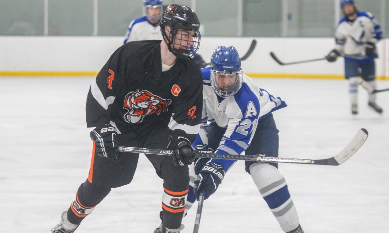 2018-2019 Hockomock Boys Hockey Preview
