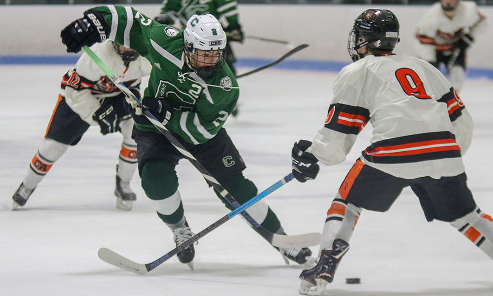 2019-2020 Hockomock Boys Hockey Preview