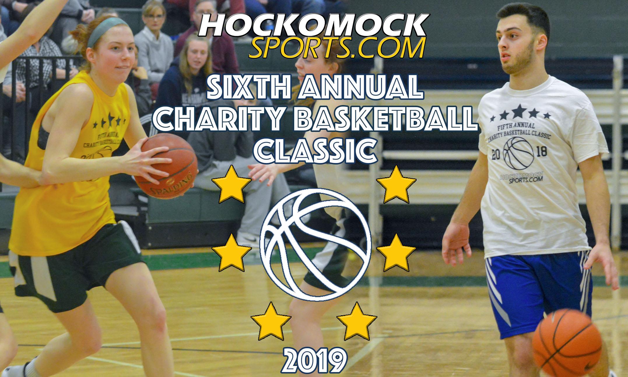 2019 Charity Basketball Classic
