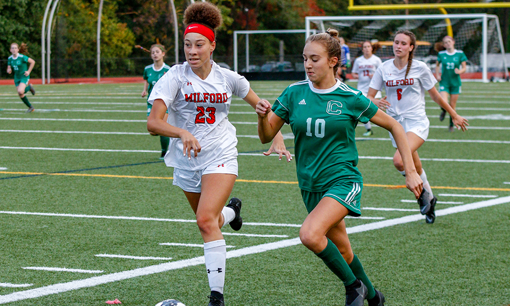 2019 Hockomock Girls Soccer Players to Watch