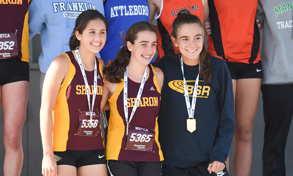 Hockomock Cross Country Championship
