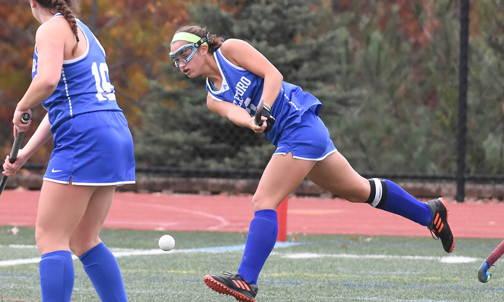 Attleboro field hockey