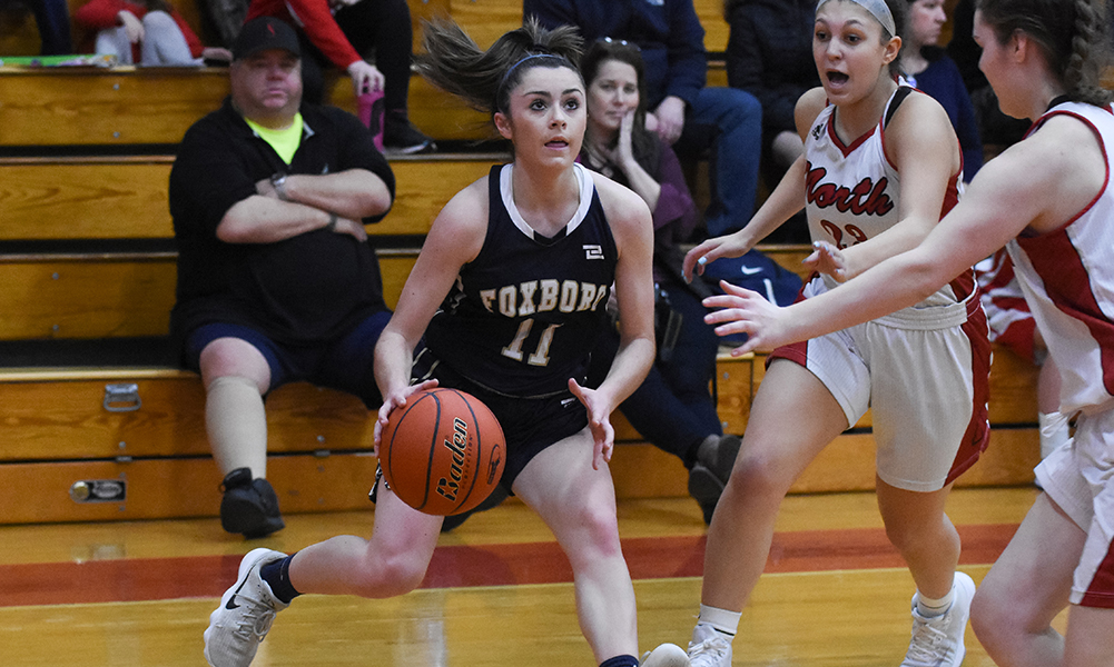 G2019-2020 Girls Basketball Players to Watch