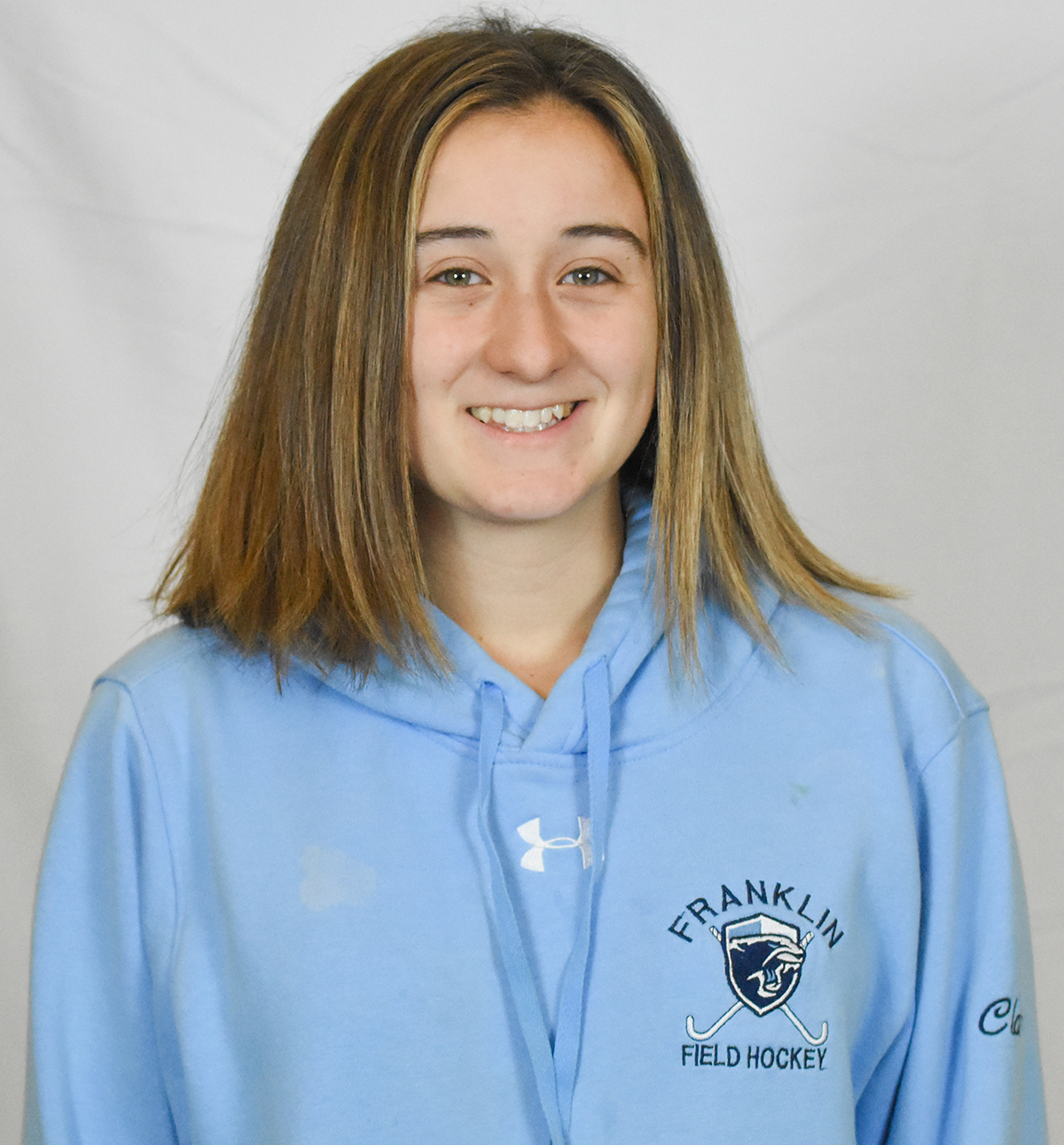 Elizabeth Clark (HockomockSports.com photo)