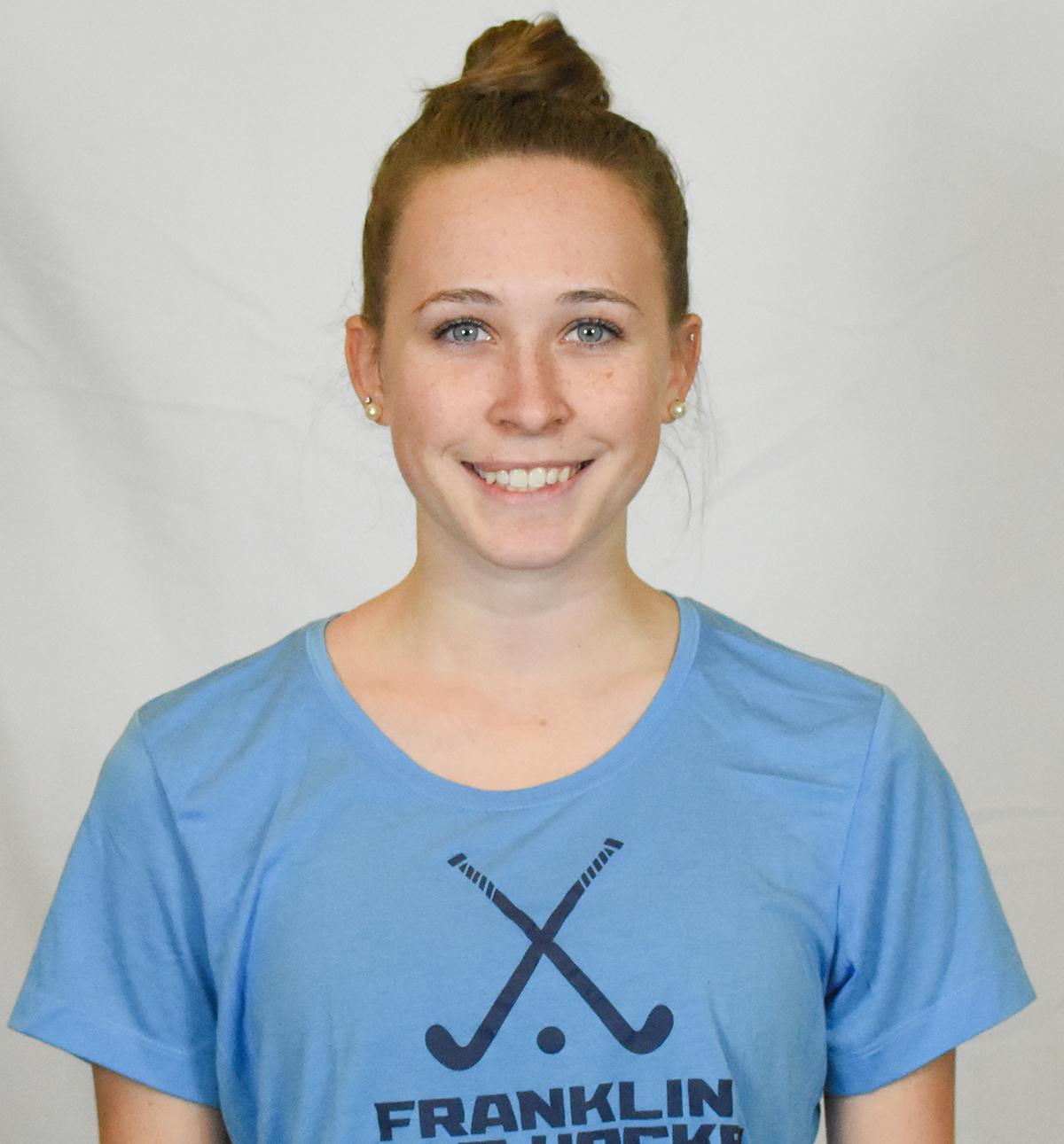 Olivia Rondeau (HockomockSports.com photo)