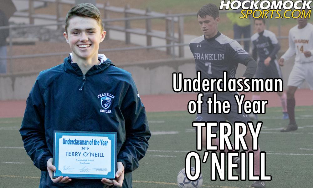 Terry O'Neill (HockomockSports.com photo)