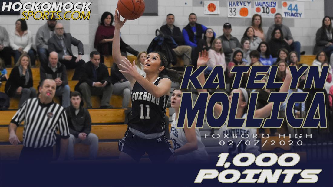 Katelyn Mollica