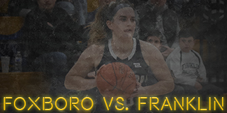 Foxboro girls basketball