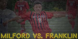 Milford boys soccer