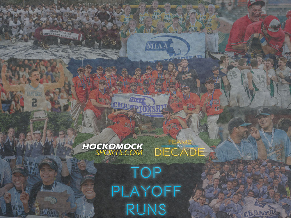 HockomockSports.com:  Top Playoff Runs
