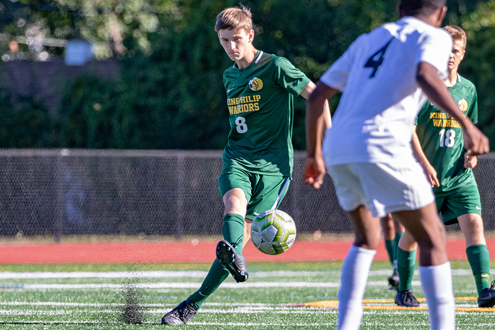 2020 Hockomock Boys Soccer Players to Watch